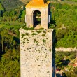 San Gimignano Tower — Stock Photo #13467993