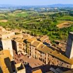San Gimignano — Stock Photo #13468204