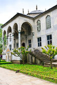 Istanbul Topkapi Palace - Library of Sultan — Stok fotoğraf