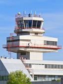 Linz blue danube Lotnisko (lnz), austria — Zdjęcie stockowe