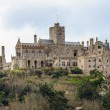 Stock Photo: St. Michael's Mount in Cornwall, UK