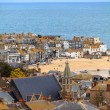 St. Ives Cornwall, UK — Stock Photo #14049593