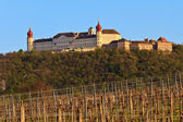 Wachau Abbey of Goettweig, Lower Austria — Stock Photo