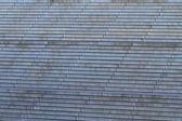 Escalera concreta — Foto de Stock