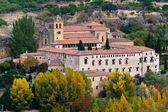 Monasterio de El Parral, Segovia, Spain — Stock Photo