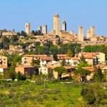 San Gimignano — Stock Photo #14673743
