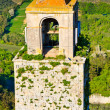 Stock Photo: San Gimignano Tower