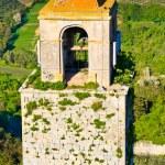 San Gimignano Tower — Stock Photo #14673969