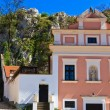 Stock Photo: Mikulov (Nikolsburg) - Old Town House