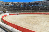 Bull Fighting Arena Nimes (Roman Amphitheater), France — Photo