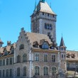 Постер, плакат: Swiss country museum in Zurich Switzerland