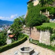 Stock Photo: Schlossberg castle in Graz, Styria, Austria