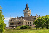 Grafenegg Castle near Vienna, Lower Austria — Stock Photo