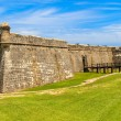 St. Augustine Fort, Castillo de San Marcos National Monument — Stock Photo #22811872
