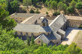 Senanque Abbey, Provence, France — Foto Stock