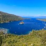 Emerald Bay, Lake Tahoe, California — Stock Photo #35040797