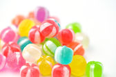 Japanese candy — Stock Photo