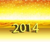 Bonne année — Stock Photo