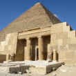 Keops' temple — Stock Photo #27223699