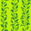 Vector Leaves Pattern seamless — Stock Vector #25350633