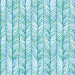 Vector Seamless Pattern consist of Plait — Stock Photo #50789353