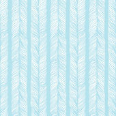Vector Seamless Pattern consist of Plaits. Hair — Stock Photo