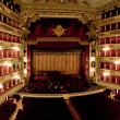 La scala - panorama shot - Stock Photo