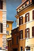 Roma, amarelo — Foto Stock