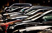 Car Individualism — Stock Photo