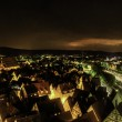 schorndorf at night — Stock Photo