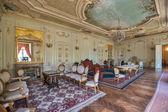 Inside The Yildiz Palace — ストック写真