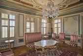 The Yildiz Palace — ストック写真
