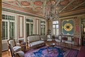 The Yildiz Palace — Stock Photo