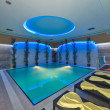 Luxury Hotel Spa, Pool, Hamma, Sauna and Gym — Stock Photo