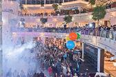 Celebrating Istanbul Fashion Week — Stock Photo