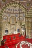 мечеть михримах султан — Стоковое фото
