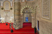 The Mihrimah Sultan Mosque — Stock Photo