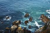 Oceanic Landscape — Stock Photo
