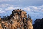 Chiny prowincja anhui huangshan — Zdjęcie stockowe