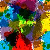 Regenbogen abstrakt — Stockvektor