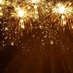 New Year celebration background — Stock Vector #32874675