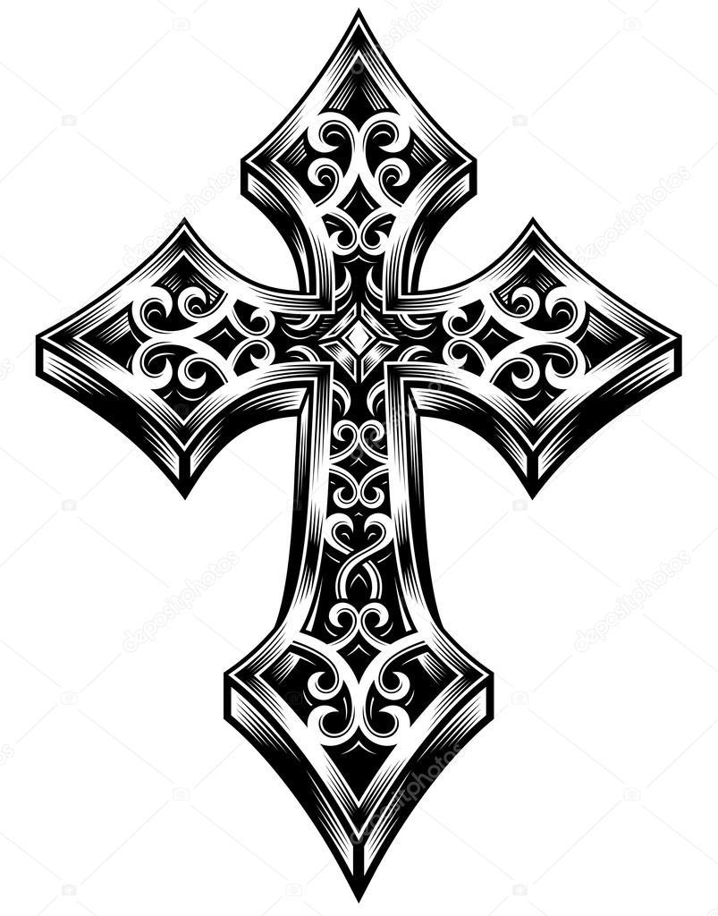 Фото кельтский triskel