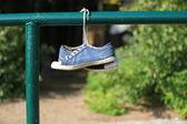 Sneakers — Stock Photo