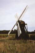 Horsey Windpump — Stock Photo