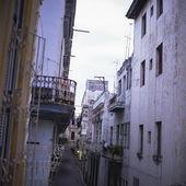 Architecture, Old Havana, Cuba — Stock Photo