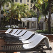 Loungers — Stock Photo #27835665
