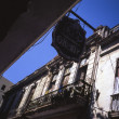 Stock Photo: Architecture, Old Havana, Cuba