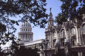 El Capitolio, Havana, Cuba — Stock Photo