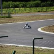 Go-kart — Stock Photo
