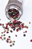 Pimienta mezclado — Foto de Stock